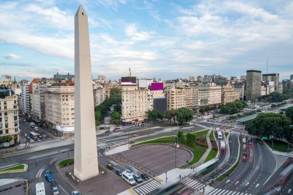 Provincias de Argentina: Capitales, población, superficie, límites