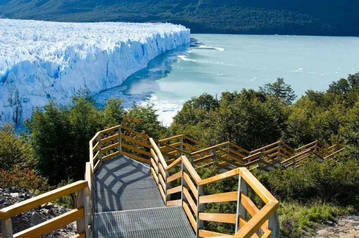El Calafate Argentina