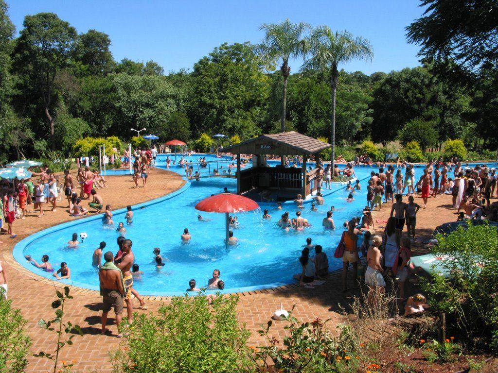 Obera Park