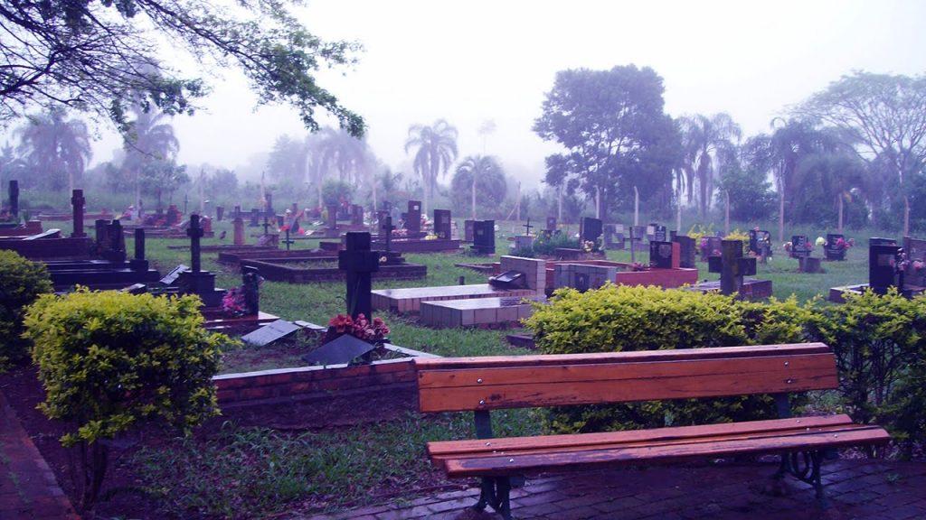 Oberá Misiones lluvias