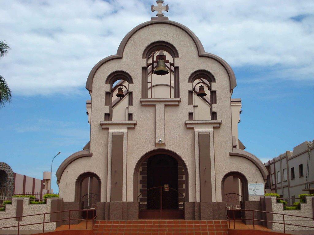Apostoles Misiones