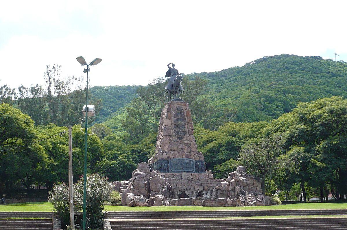 Charata, Chaco
