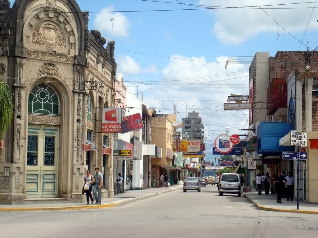 Concepción Tucumán