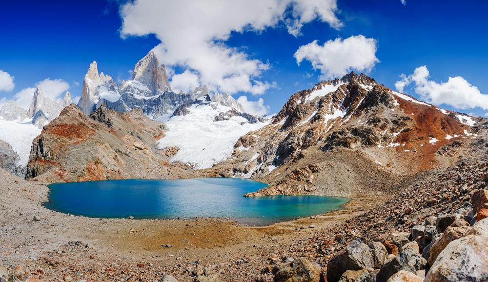 El Chalten Argentina paisajes