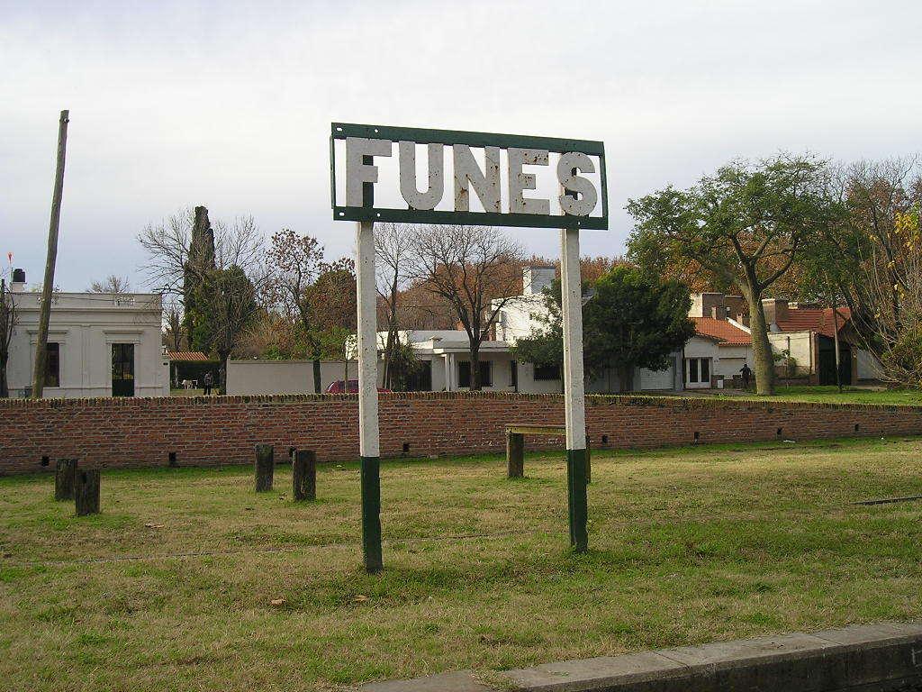 Funes Santa Fe