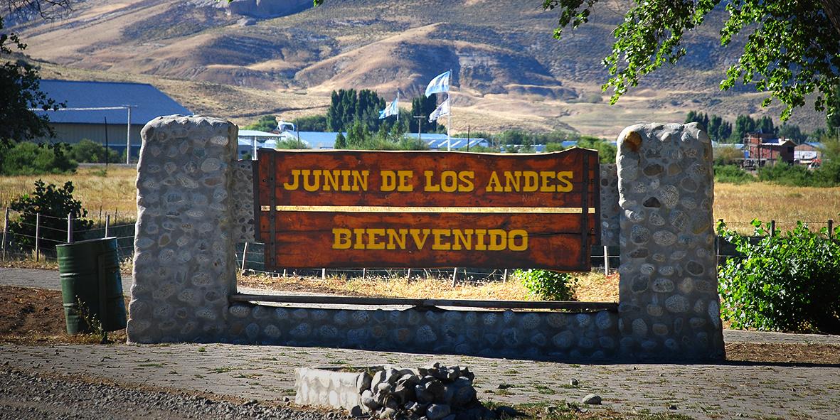 Junin de los Andes