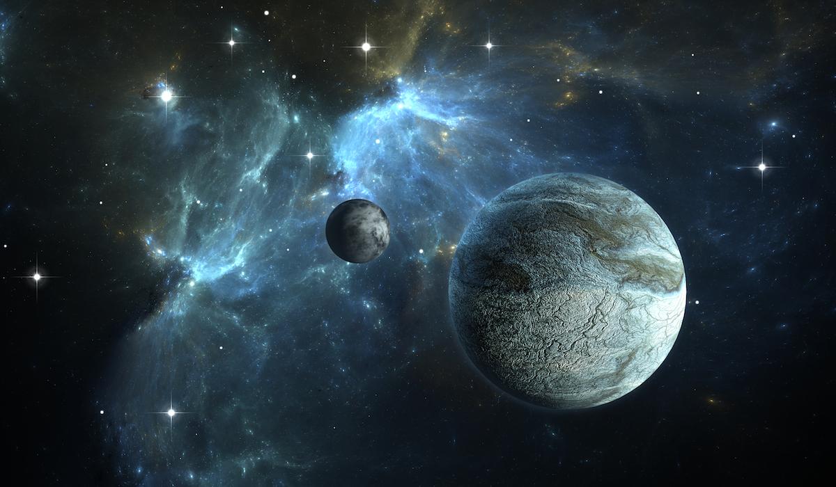 La Punta San Luis planetas del sistema solar
