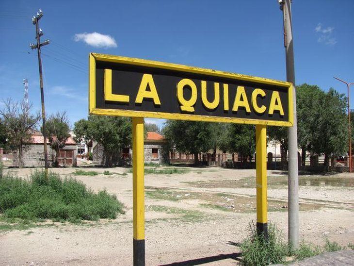 La Quiaca Jujuy