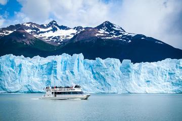 Parque Nacional Los Glaciares perito moreno