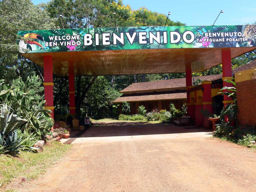 Puerto Esperanza Misiones