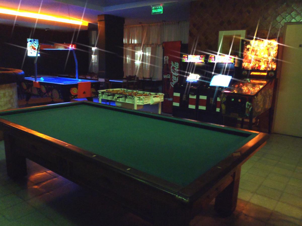 san Clemente del Tuyú casinos
