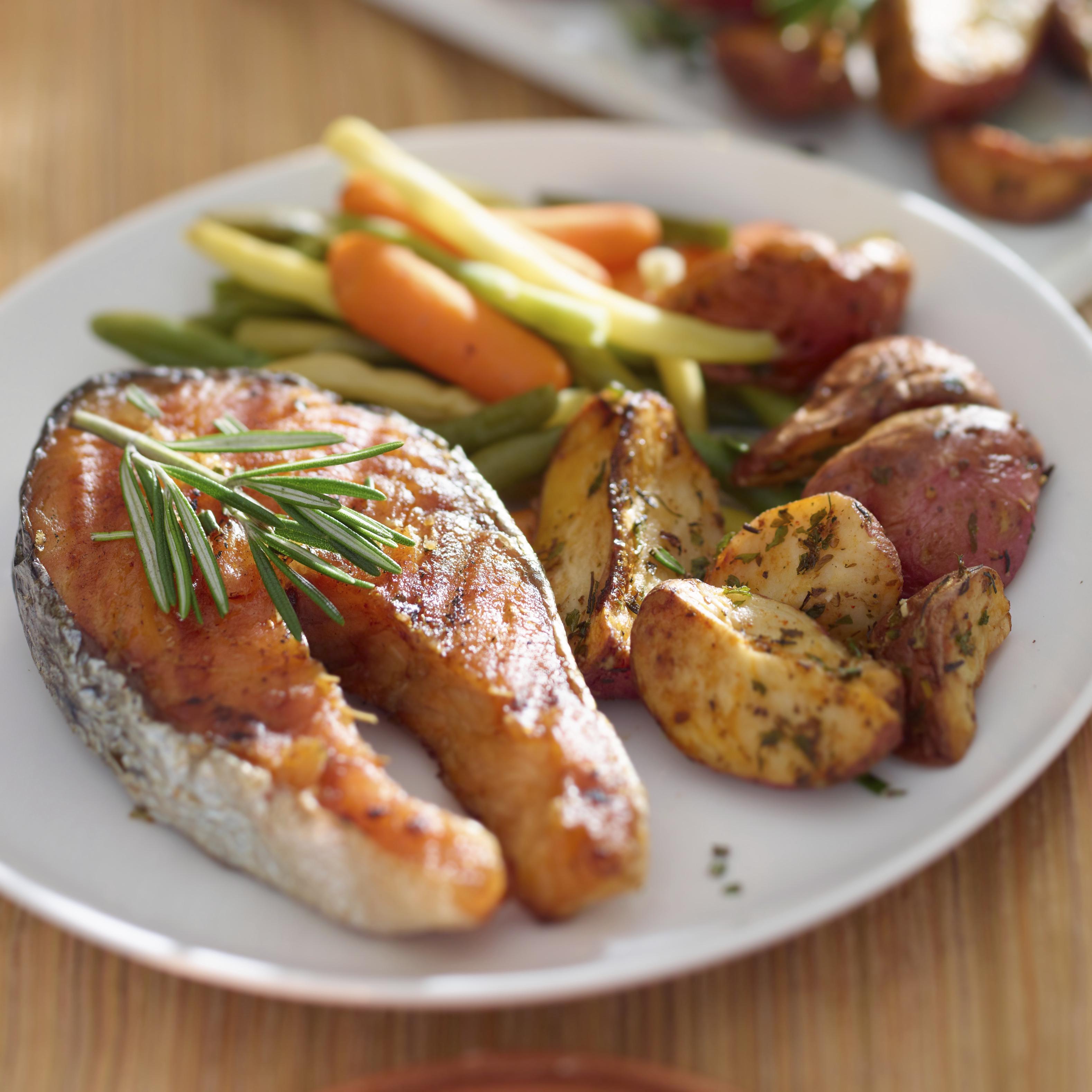 San Clemente del Tuyú gastronomias
