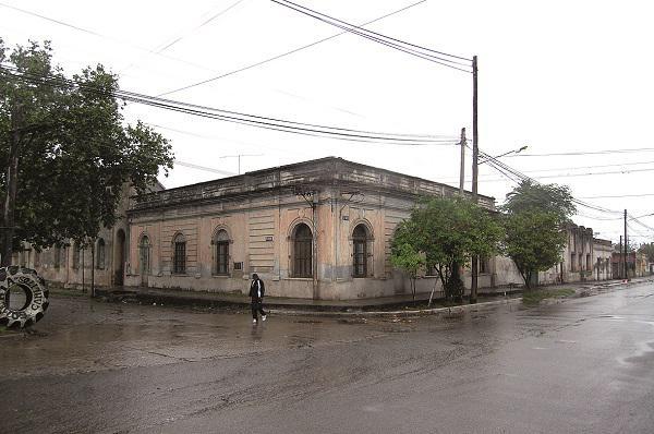 Aguilares Tucumán