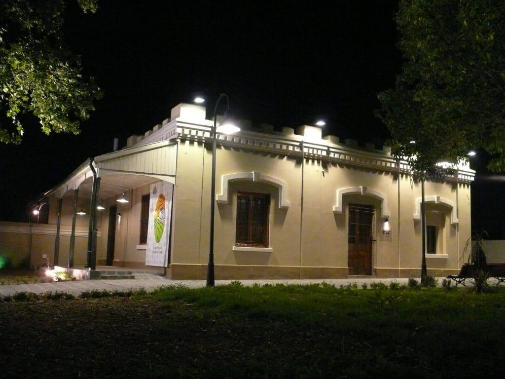 Cañada de Gómez Santa Fe