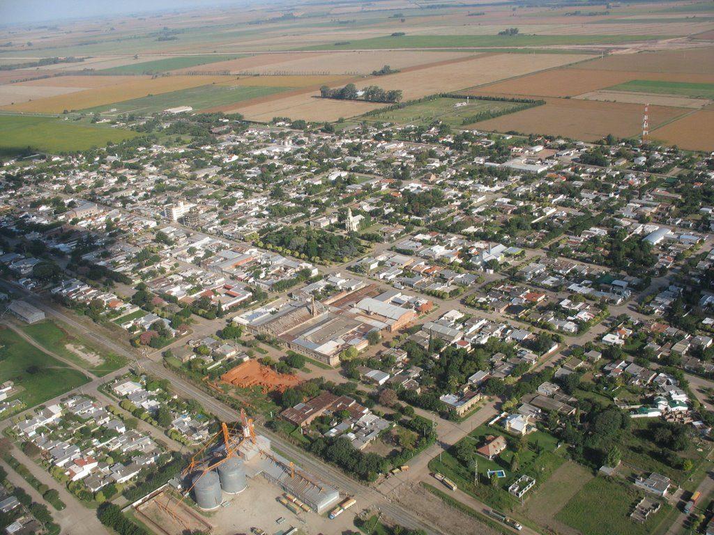 Correa Santa Fe