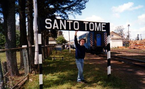Santo Tomé de Corrientes